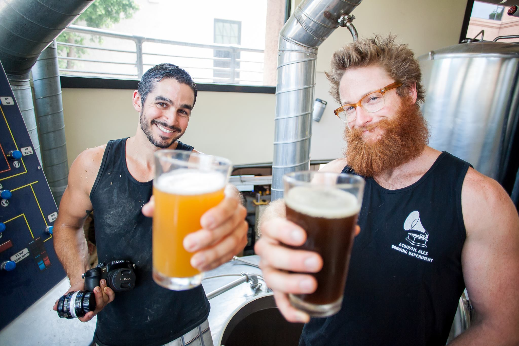 Making Beer Dreams Come True: What's On Draft Season Two
