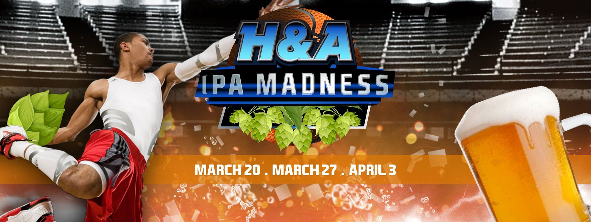 IPA Madness: Who has the best IPA in San Diego?