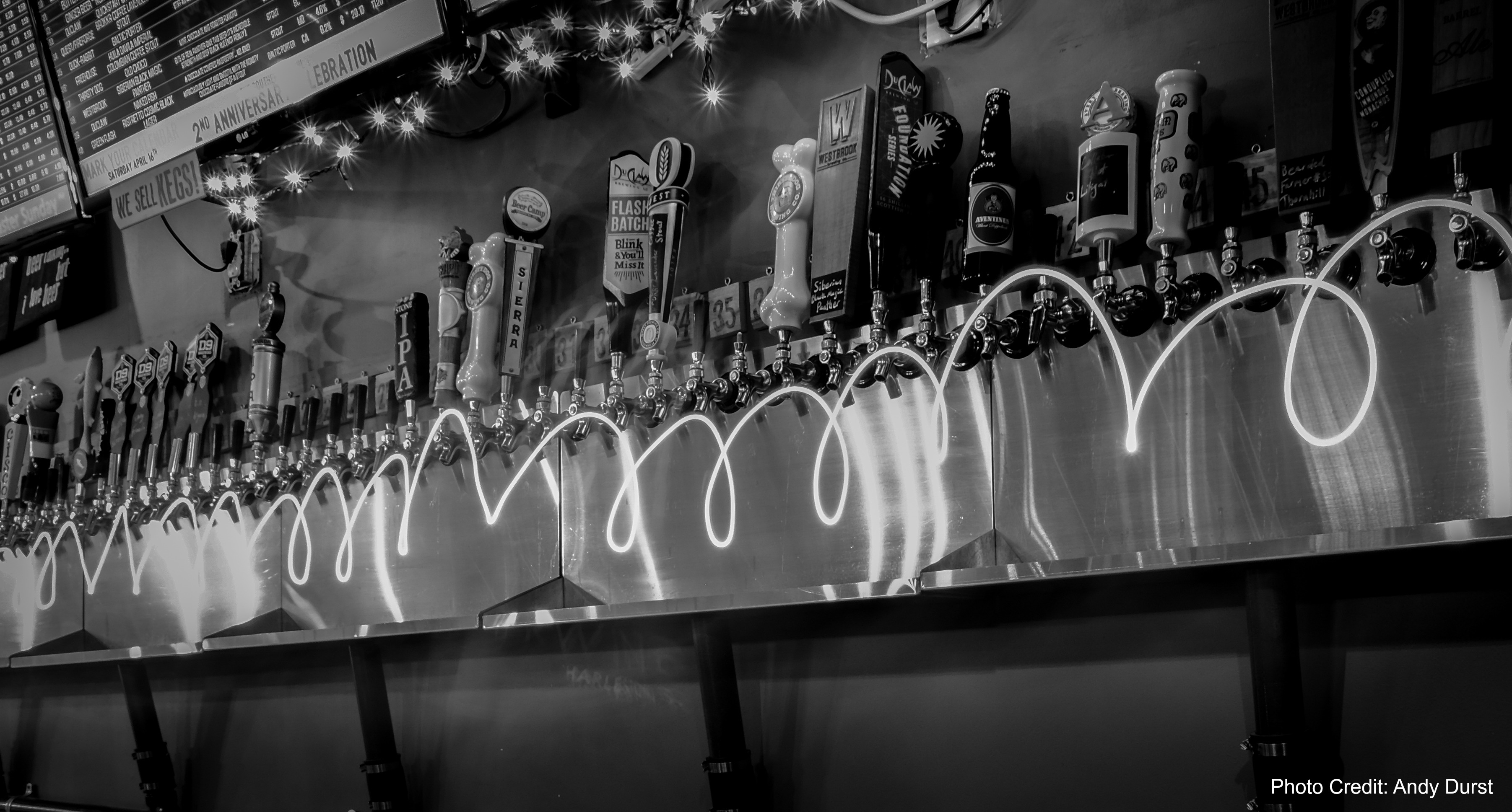 Craft Beer Bars & Sell Out Bars – How you can tell the difference