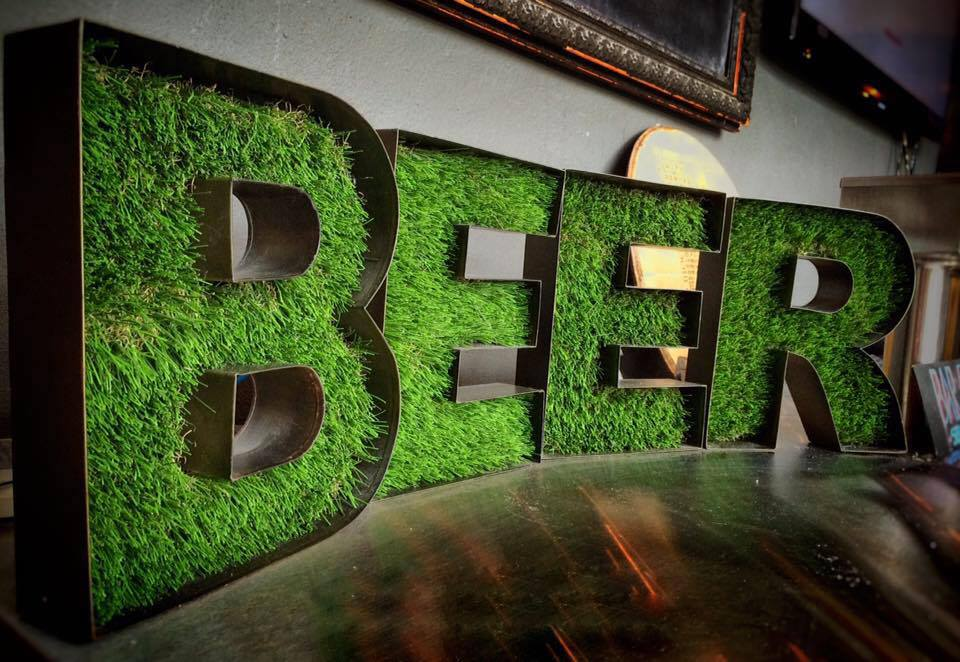 Another Banner Year for Craft Beer