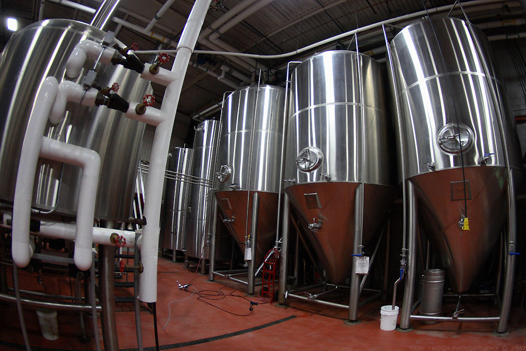 Craft Breweries Feeling the Effects of the Government Shutdown