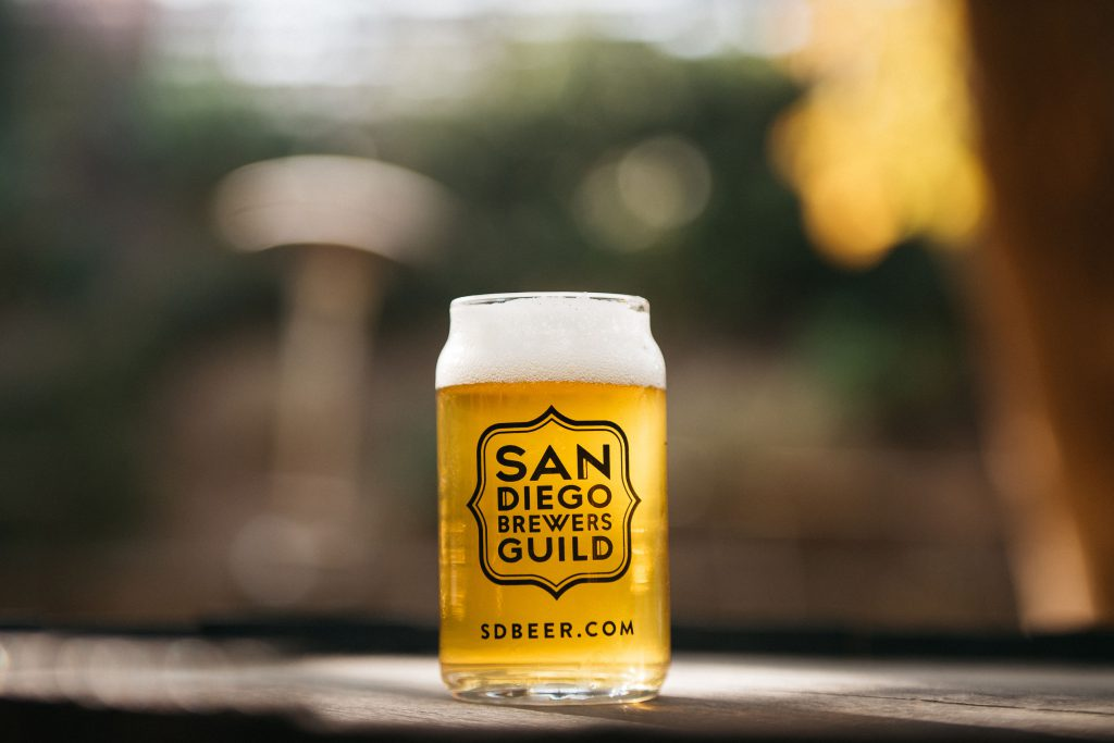San Diego Dominates L.A. International Beer Competition