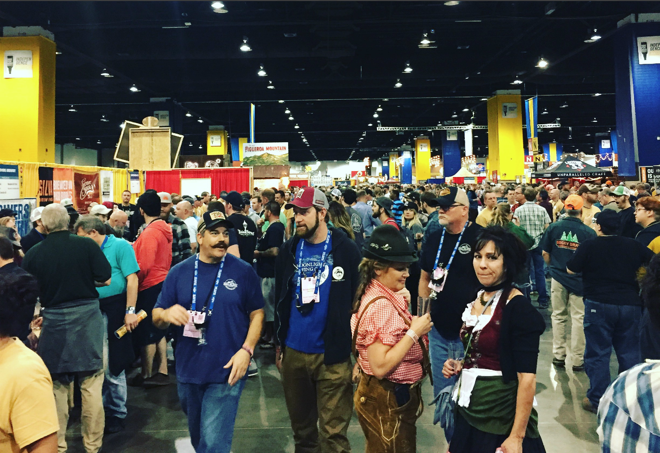 5 Things I Learned at GABF