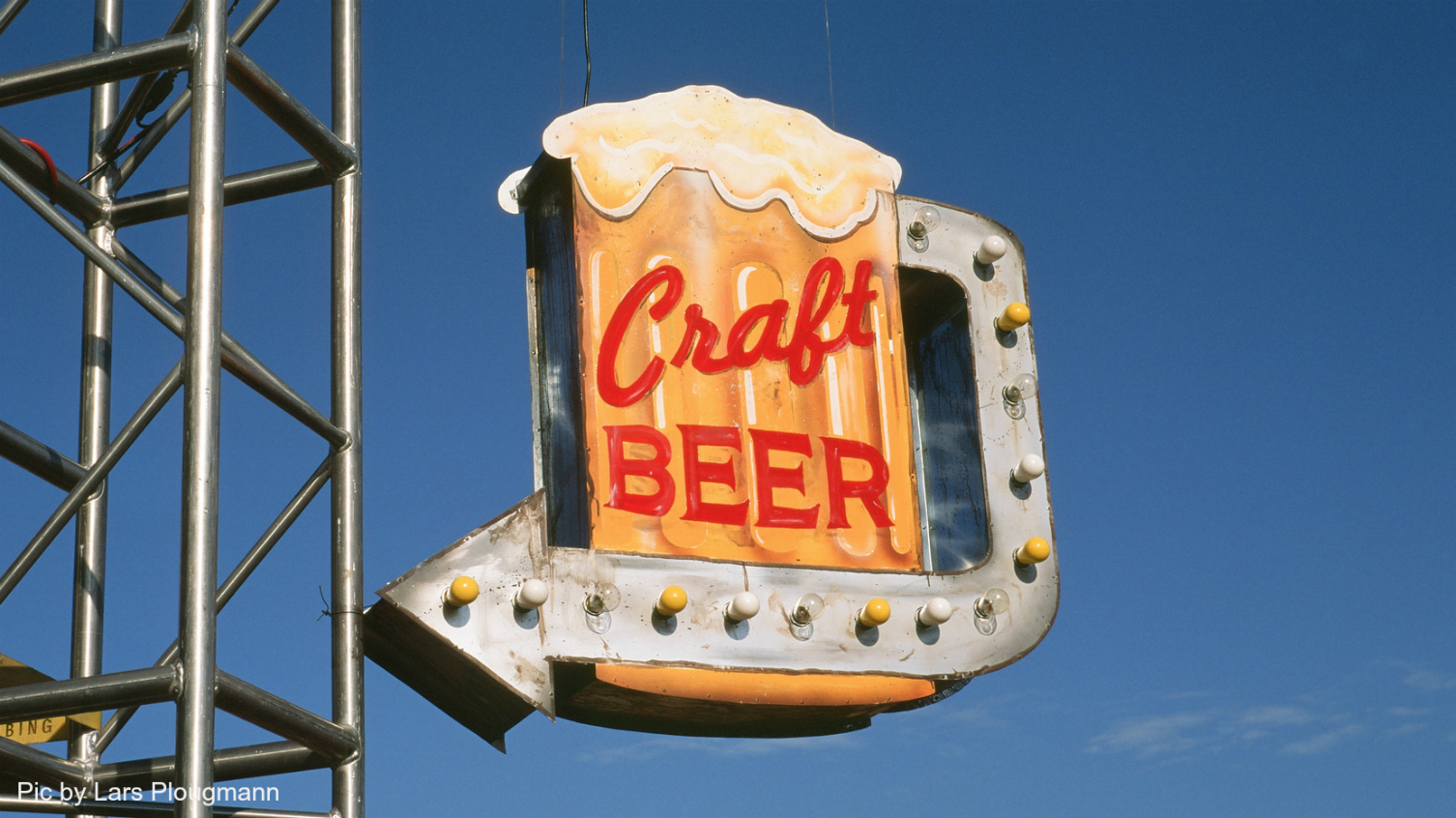 Craft Beer Trends to Kick Off the Summer