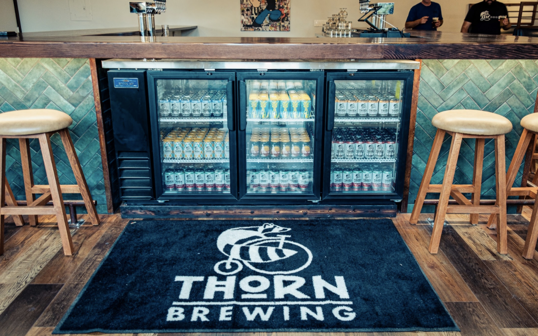 Thorn Brewing Opens Up Third Location in Mission Hills