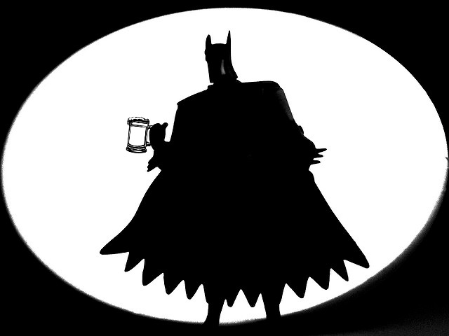 San Diego Brews for Your Favorite Super Heroes