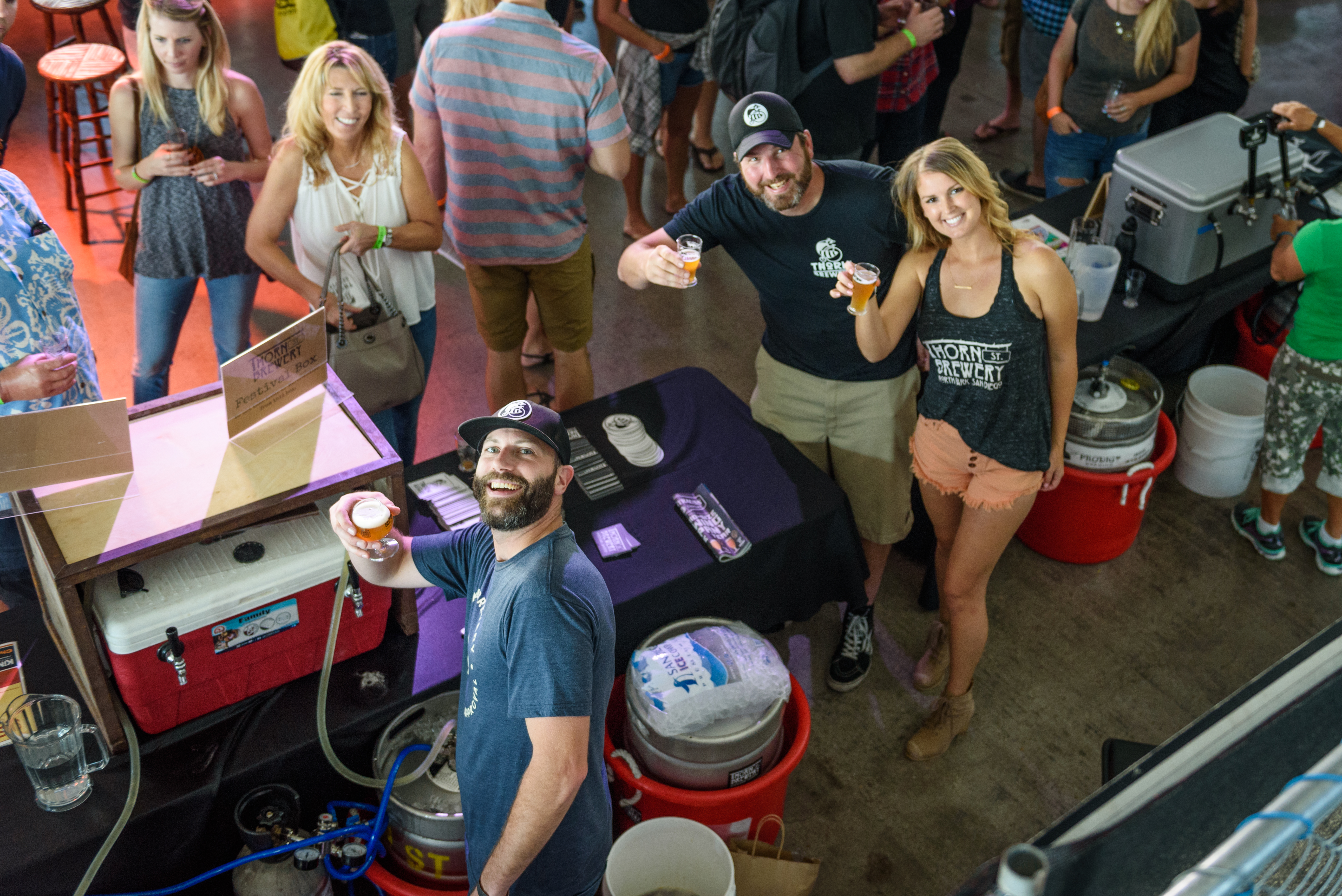 Beer Festivals: The More You Know