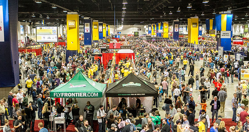 GABF Brewery Preview: Notable Omissions
