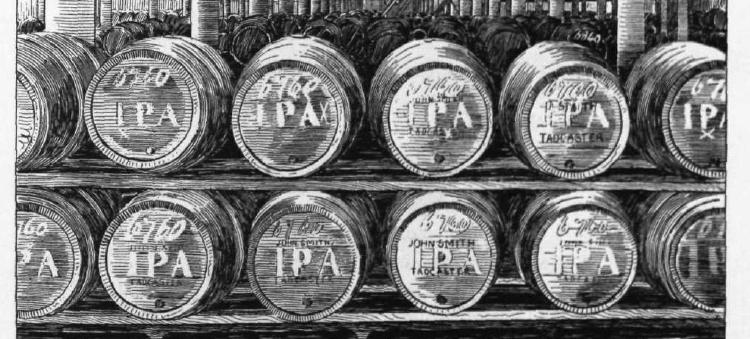 The Murky History of the IPA