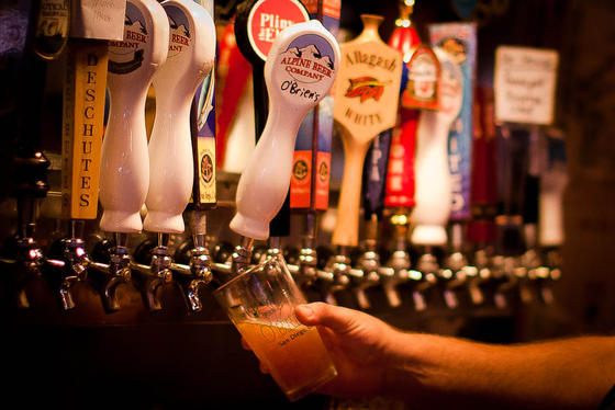 The Blame Game: Why Craft Beer Sales are Declining