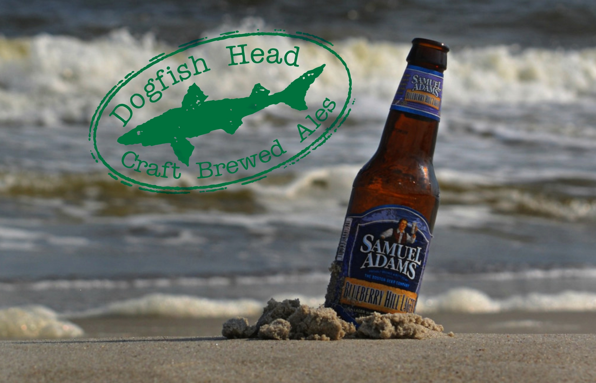 XL Craft Beer: Dogfish Head Merges With Boston Beer Co.