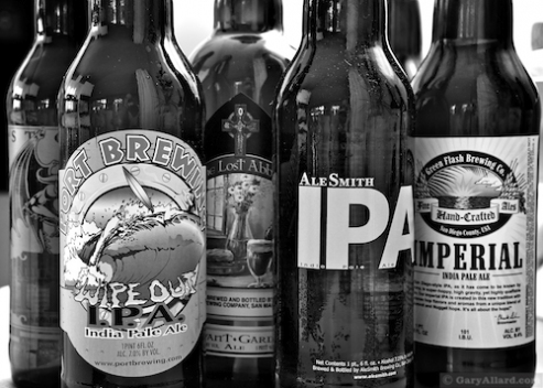 Five Reasons Why San Diego Should Be Higher on the Beer Tourism Index