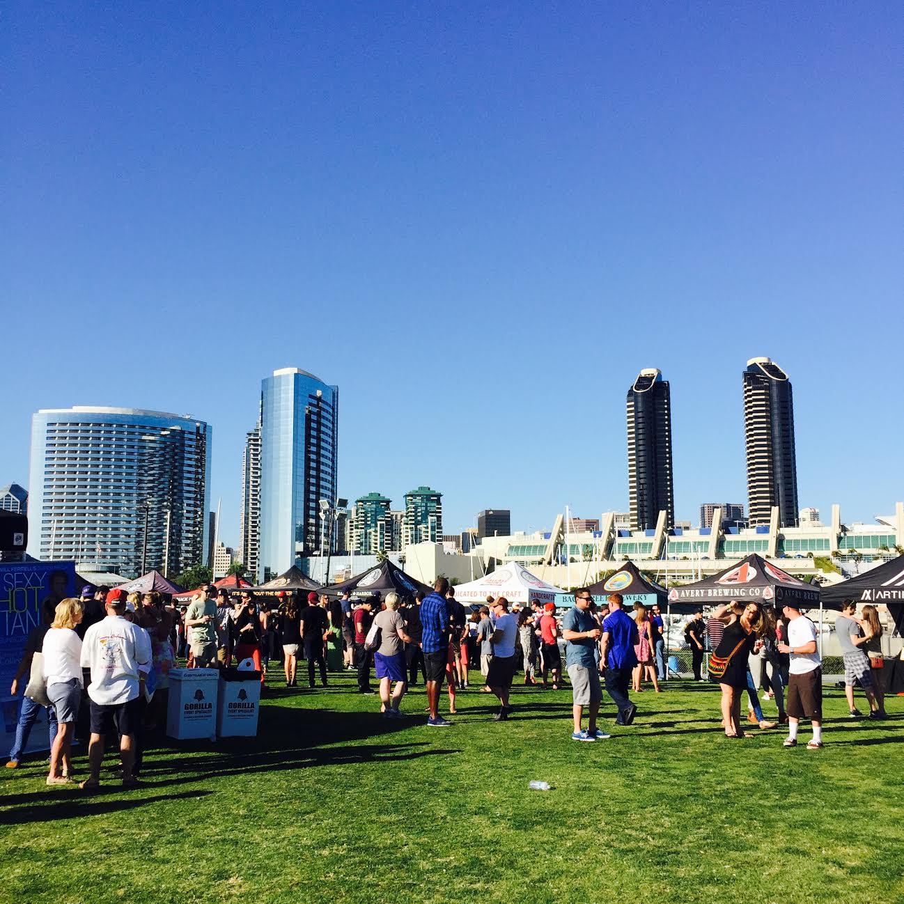 Beer Festivals: Inside the Industry